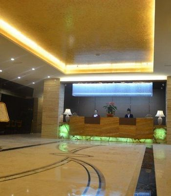Wassim Hotel photos Interior