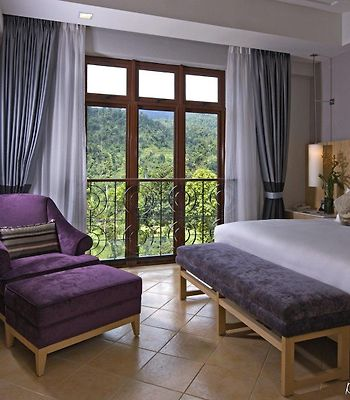 The Chateau Spa And Organic Wellness Resort photos Room