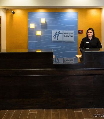 Holiday Inn Express Alpharetta - Roswell photos Interior