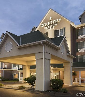 Country Inn & Suites By Carlson Saint Paul photos Exterior