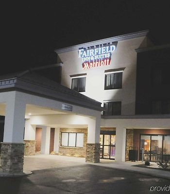 Fairfield Inn & Suites Rochester West/Greece photos Exterior