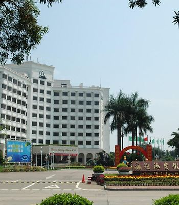 Zhuhai Holiday Resort Hotel photos Exterior