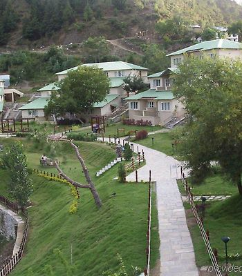 Club Mahindra Binsar Valley photos Exterior