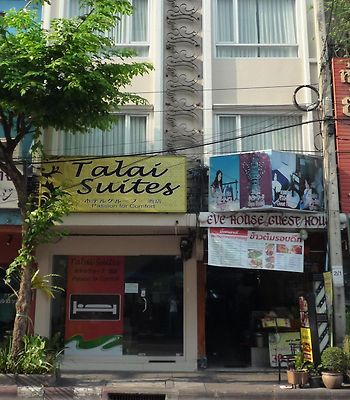 Talai Suites photos Exterior