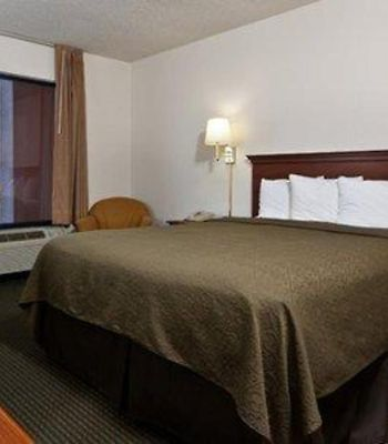 Quality Inn Cullman photos Room