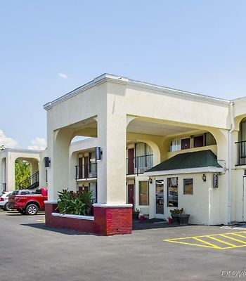 Econo Lodge Andalusia photos Exterior
