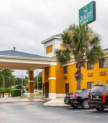 Quality Inn Saraland photos Exterior
