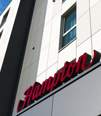 Hampton By Hilton Krakow photos Exterior