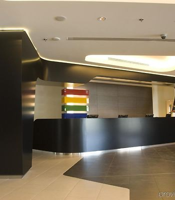 Park Inn By Radisson Krakow photos Interior