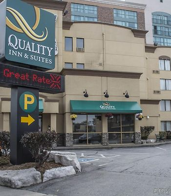 Quality Inn And Suites photos Exterior