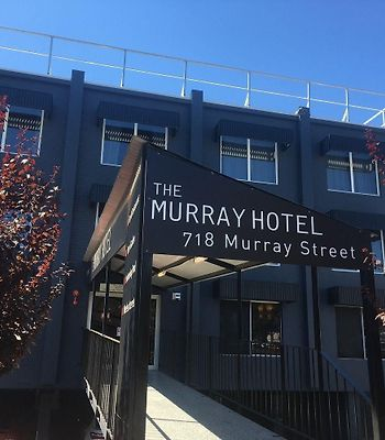 The Murray Hotel photos Exterior