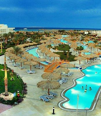 HOTEL HILTON HURGHADA LONG BEACH RESORT HURGHADA 4* (Egypt) - from ...
