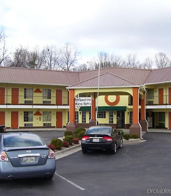 Americas Best Value Inn And Suites Lafayette photos Exterior