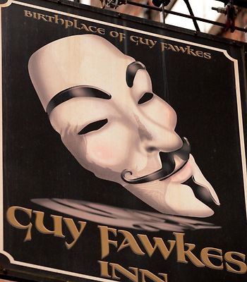 Guy Fawkes Inn photos Exterior