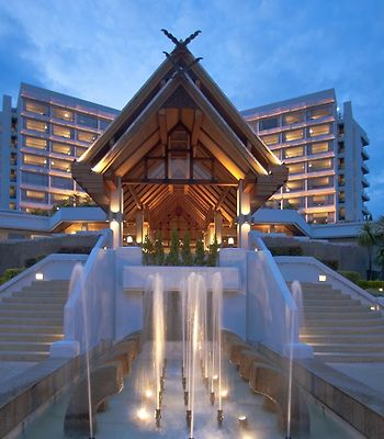 Dusit Island Resort photos Exterior