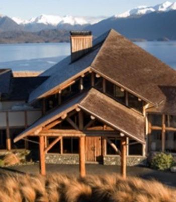Fiordland Lodge photos Exterior