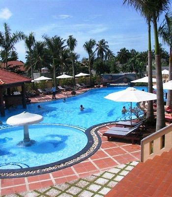 Tien Dat Mui Ne - Blue Waves Resort & Spa photos Exterior