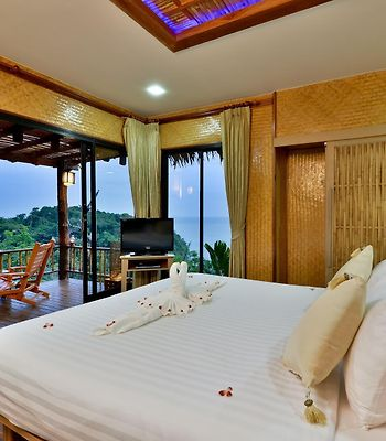 Railay Great View Resort & Spa photos Exterior