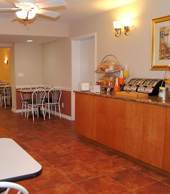 Baymont Inn & Suites Sarasota photos Restaurant