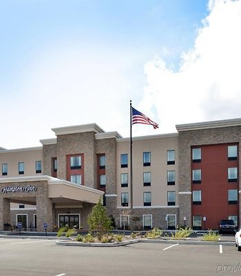 Hampton Inn Corning/Painted Post photos Exterior