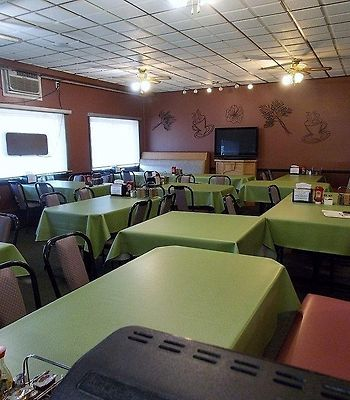 Travelodge Dawson Creek photos Exterior