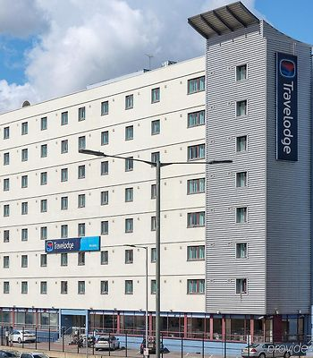 Travelodge London Wembley Hotel photos Exterior