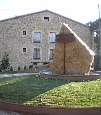 Can Guell Hotel Resort photos Exterior