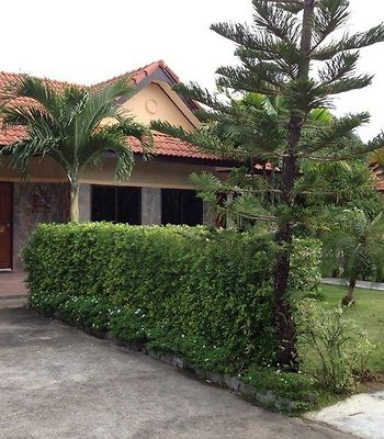Relax Garden Bungalow photos Exterior