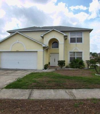 Eagle Point 4Bedroom/2.5Bath Home W/Private Pool photos Exterior