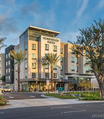 Homewood Suites By Hilton Anaheim Resort - Convention Center photos Exterior