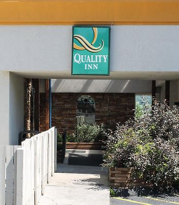 Quality Inn Deep Creek Lake photos Exterior
