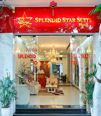 Splendid Star Suite photos Exterior