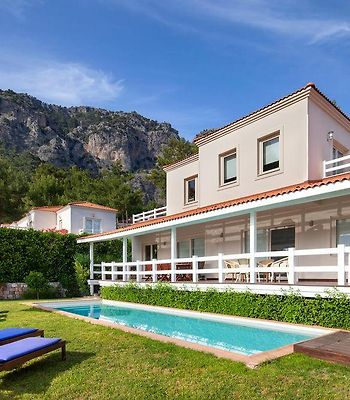 Gocek Villa Holidays photos Exterior