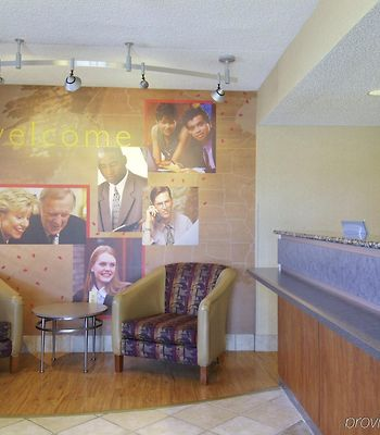 Red Roof Inn Detroit - Royal Oak Madison Heights photos Interior