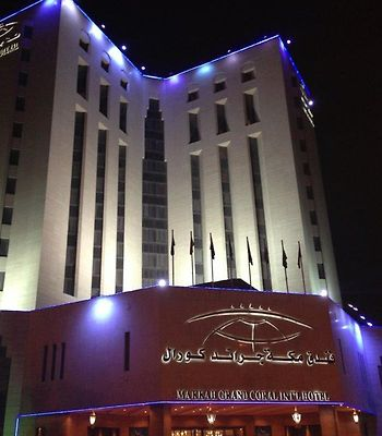 Makkah Grand Coral Hotel photos Exterior