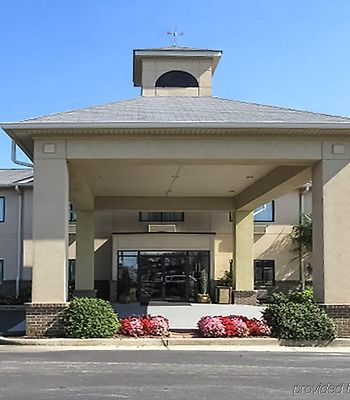 Best Western Winder Hotel photos Exterior