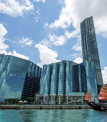 Harbour Grand Kowloon photos Exterior