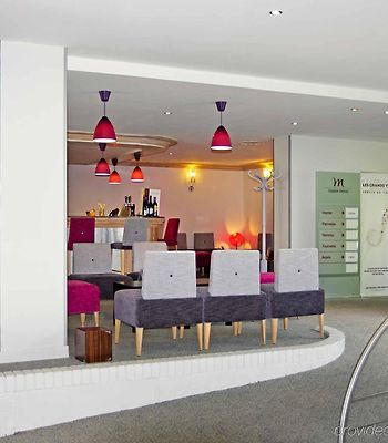 Mercure Annecy Sud photos Interior
