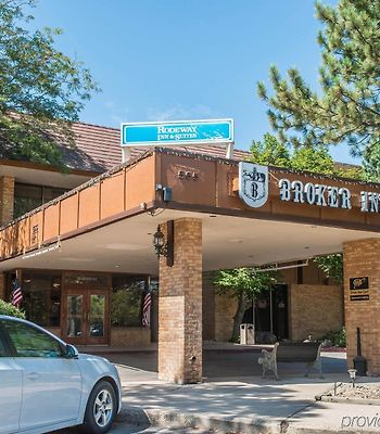 Rodeway Inn & Suites Boulder Broker photos Exterior
