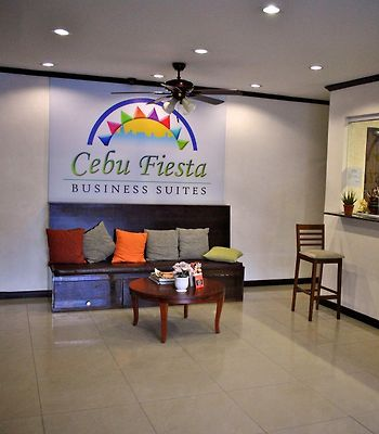 Cebu Fiesta Business Suites photos Exterior