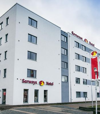 Serways Hotel Im Spessart photos Exterior
