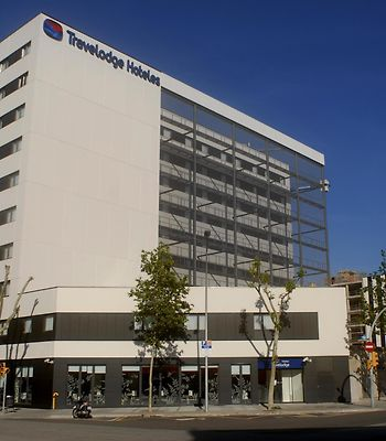 Travelodge Barcelona Poblenou photos Exterior