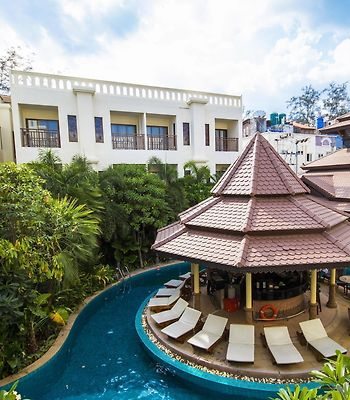 Shanaya Beach Resort & Spa photos Exterior