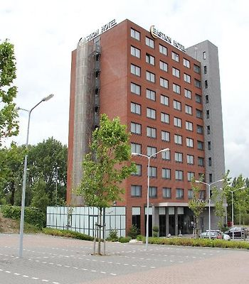 Bastion Hotel Vlaardingen photos Exterior