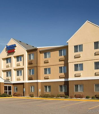 Fairfield Inn & Suites South Bend Mishawaka photos Exterior