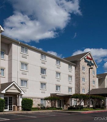 Towneplace Suites Texarkana photos Exterior