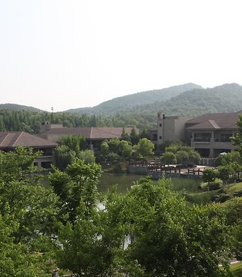 Narada Resort & Spa Liangzhu photos Exterior