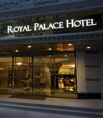 Royal Palace Hotel photos Exterior