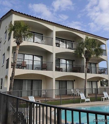 The Palms At Seagrove By Wyndham Vacation Rentals photos Exterior