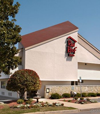 Red Roof Inn Columbia East - Ft Jackson photos Exterior